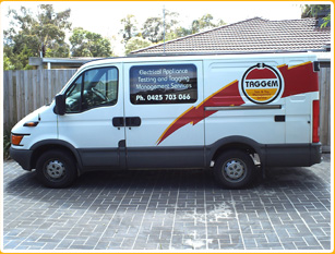 electrical testing mobile melbourne